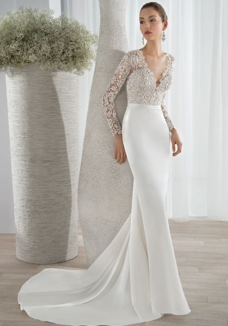 Dress Brokat 2019