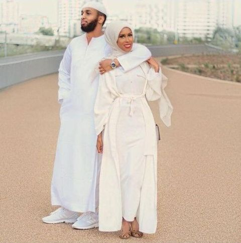 Model Baju Couple Pasangan 2019